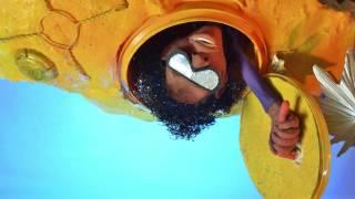 Смотреть клип Jeangu Macrooy Ft. Xillan - Crazy Kids