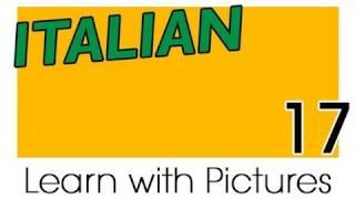 Learn Italian - Italian Color Vocabulary