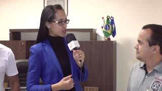 Direto dos Gabinetes - Leandro Morais - 02.08.2017