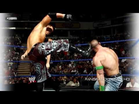 2006: The Miz (Unused) WWE Theme Song -