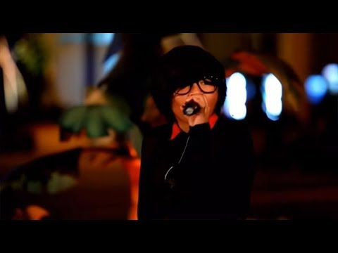 Coboy Junior - Ngaca Dulu Deh - Music Everywhere **