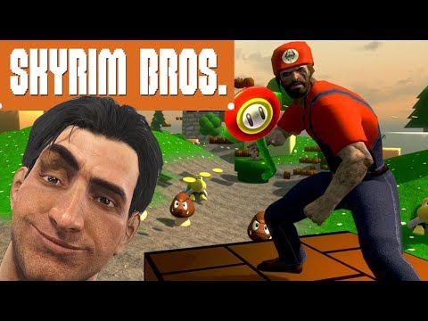 10 funny game mods you won't believe exist