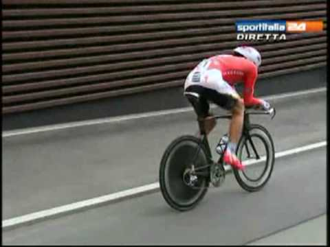 Tour de Suisse 2009 Fabian Cancellara