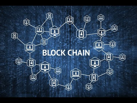 What Is Blockchain and How Does It Work  - The Cointelegraph -