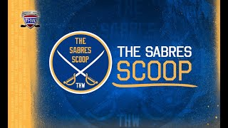 The Hockey Writers Sabres Scoop - Eichel, Dahlin, Training Camp, Kaprizov, Laine and More