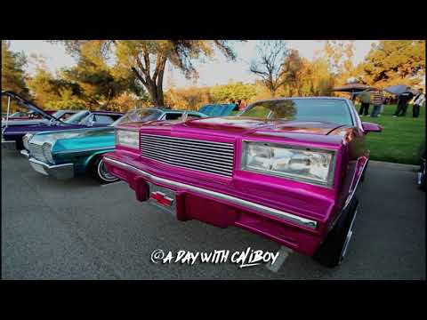 EliteCC lowrider car club fleet