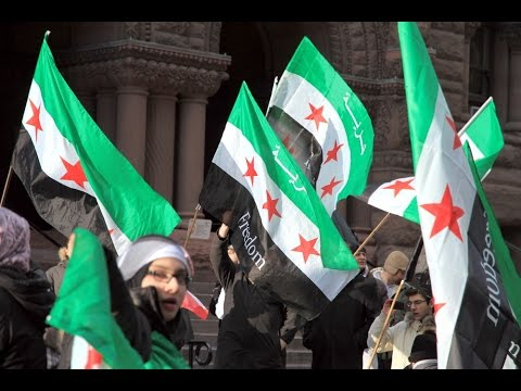 Why The CIA Has Been Trying To Overthrow Syria Since The 50's