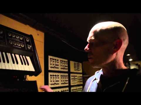 Vince Clarke interview Erasure pt 1