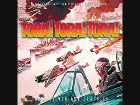 Tora! Tora! Tora! Opening Theme