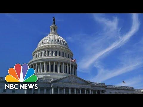 House Meets As Democrats Consider Impeachment | NBC News