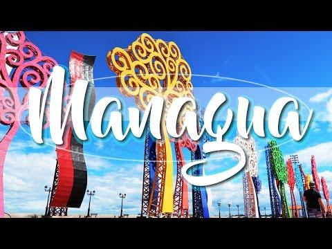 Quick Stop In Managua | Nicaragua
