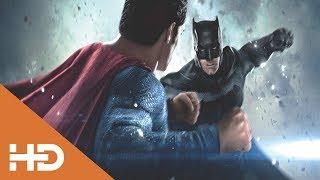 Битва Супергероев (#3) Бэтмен против Супермена  (2016) Лучшие Моменты