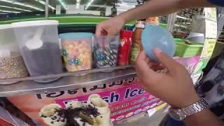 Тайланд-Пхукет. Самое вкусное мороженое что я ел.