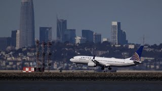 United cancels more Boeing 737 Max flights