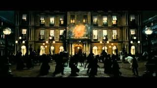 Шерлок Холмс 2.  Игра теней  (Русский трейлер) HD