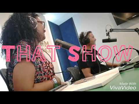 That Show on Elgin FM