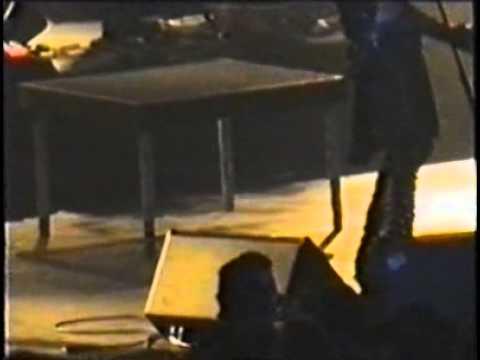 Dimmu Borgir Live Evry, France 29.05.99 [Full Concert]