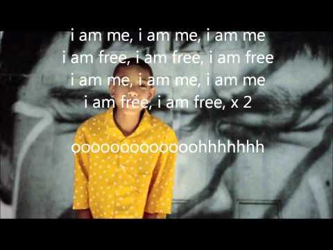 Willow Smith- I Am Me Lyrics