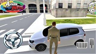 Direksiyonlu Araba Oyunları || Driving School 3D || Sürüş Okulu 3D || En iyi Android Oyunları