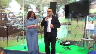 Жвалевский и Пастернак, встреча с читателями в Минске, 09.02.2019