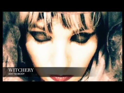 Aint Nobody Cover by Witchery