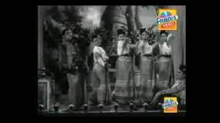 Mere Piya Gaye Rangoon Wahan sy kiya hia telephone PATANGA (1949)