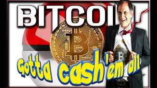 Bitcoin-Gotta Cash 'em All (Pokemon Parody) By Jason Paige-The Original Theme Singer