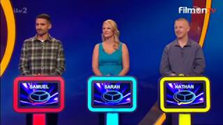 Catchphrase Game Show December 05,2016 - Catchphrase Show
