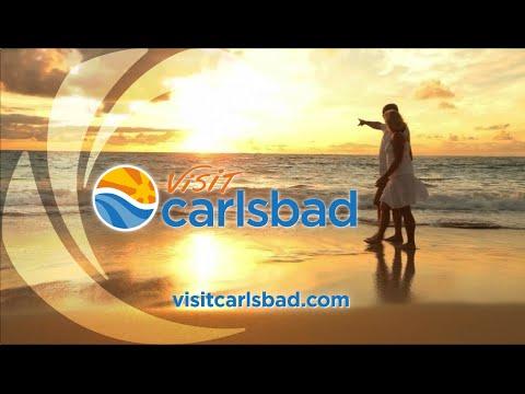 Visit Carlsbad, California