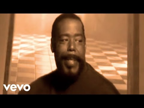 Клип Barry White - Practice What You Preach