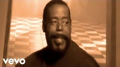 Barry White - Practice What You Preach (Official Video)
