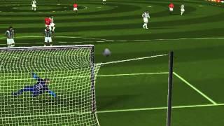 Juventus VS ManU.avi