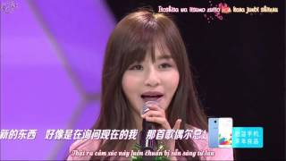 Video [Vietsub + Kara] SNH48 - Kimi wa Melody download MP3, 3GP, MP4, WEBM, AVI, FLV Mei 2018
