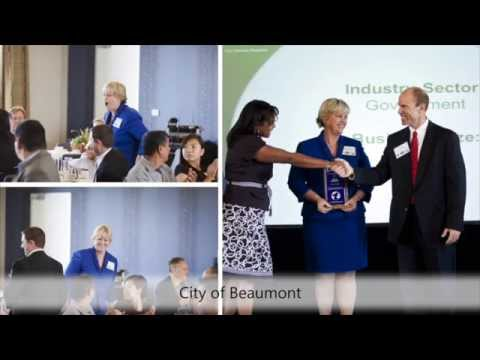 The Climate Registry & Southern California Edison Present: 2014 Cool Planet Award Ceremony