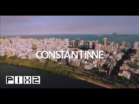 Constantinne & Felten - Eyes (Constantine Rework)