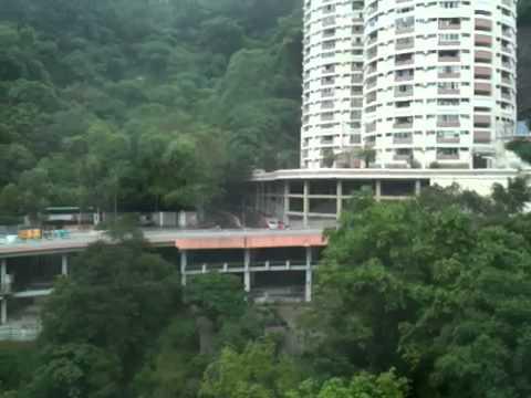 Tai Hang, Hong Kong