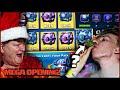 MAMINA MI ZATAJILA CHALLENGE ZA LEGENDU!! │ Clash Royale Česky