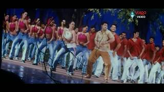 Andhrawala Movie Songs - Malleteegaroi - Jr.Ntr, Rakshitha - HD