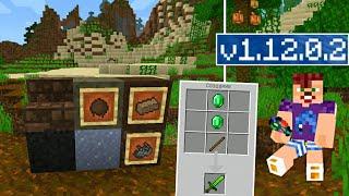 СБОРКА НОВЫХ МОДОВ для Minecraft PE 1.12.0.2! [№2] СКАЧАТЬ СЕЙЧАС БЕСПЛАТНО!