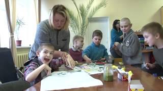видео Детский медицинский центр в Запорожье