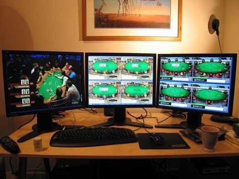 Vídeo 03 - Sit and Go: O Caminho Mais Rápido Para a Lucratividade no Poker Online