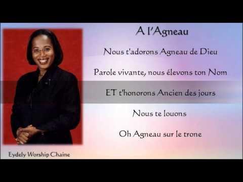Constance Aman  A l'Agneau