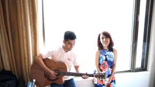 (MIN) Gọi Tên Em (Acoustic Guitar Cover) - Chu Anh Vu ft. Tracey Quynh Trang