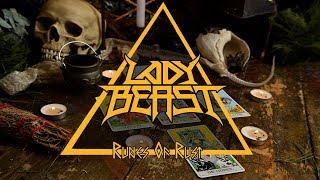 LADY BEAST Runes of Rust [Heavy Metal Band Song 2020]