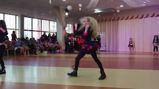 Winter dance - джазфанк  / 17 декабря 2017