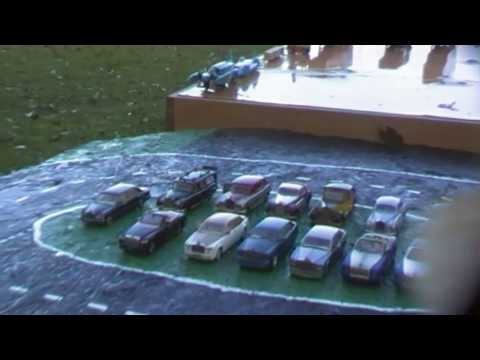 1/43 rolls-royce and bentley cars and articulated lorries