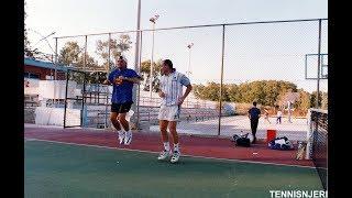 Video Training with Pro Ricardo Sanchez, Preveza, Greece, May 1997 download MP3, 3GP, MP4, WEBM, AVI, FLV November 2017