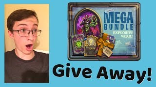 Hearthstone Give Away! (Closed)