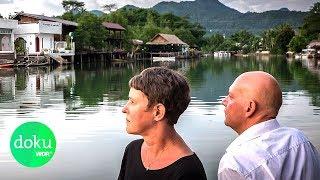 Aussteiger, Auswanderer - und die Schattenseiten | WDR Doku