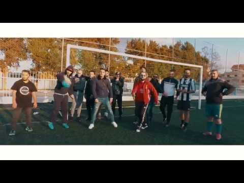 Sido La Dose - Lukaku  (Clip Officiel ) Prod by ( Willy )